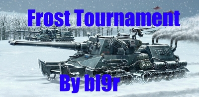 Frost Tournament by bl9r