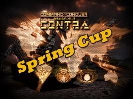 Spring Cup [Contra 007]