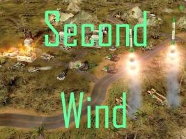 Second Wind (второе дыхание)